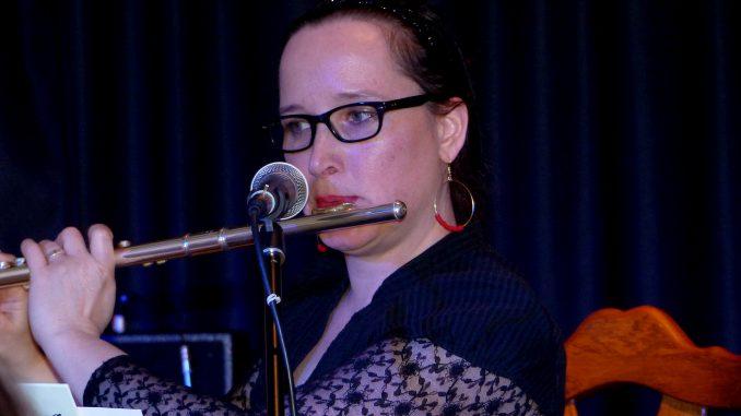 Konzert mit Sonja Mischor @ Kreatives Atelier Regenbogen VoG Hauset | Raeren | Région wallonne | Belgien